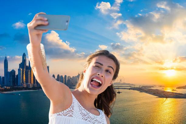 أهم الهواتف لتصوير السيلفي في عام 2019  تعرف على أفضل الهواتف لالتقاط صور السيلفي أفضل الهواتف لصور السيلفي