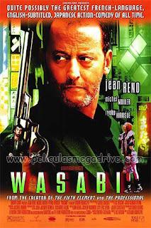 Wasabi (2001) [Latino-Frances] [Hazroah]