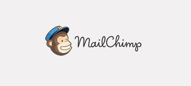 perangkat lunak mailchimp