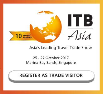 ITB Asia 2017