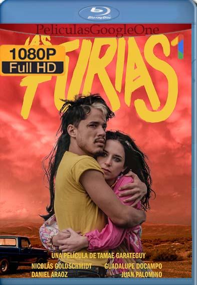 Las furias (2020) [1080p Web-Dl] [Latino-Inglés] [LaPipiotaHD]