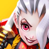 Slash & Girl – Joker World Mod Apk