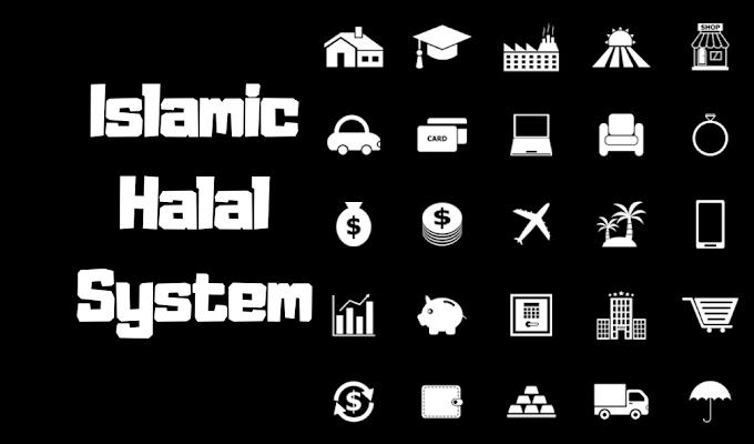 Islamic Halal economy [system]