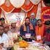 जिला के विभिन्न स्थानों पर श्रीराम जन्मभूमि मंदिर व तीर्थक्षेत्र निधि समर्पण अभियान जारी