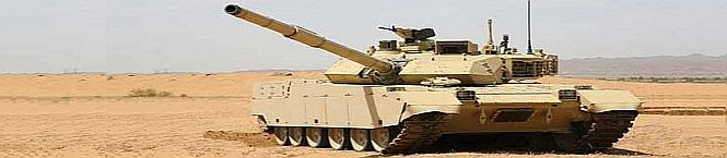 Pakistan Army Inducts China-Made VT-4 Battle Tanks