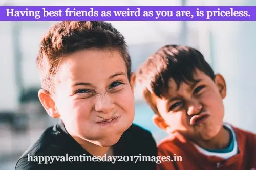 funny friendship quotes in english with images