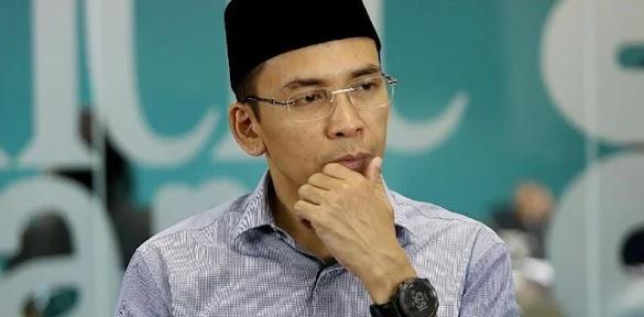 Dukung Jokowi, Fadli Zon: Kadar Keimanan TGB Bisa Ditakar