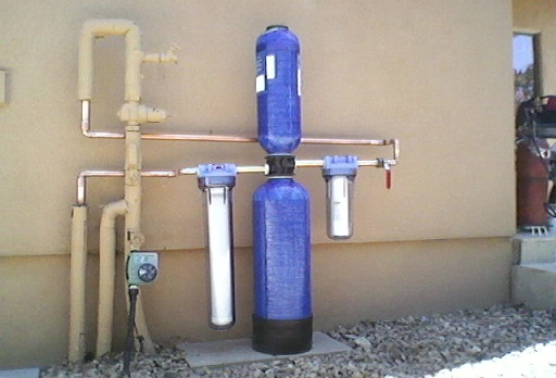 What You can Do with Whole House Water Filter