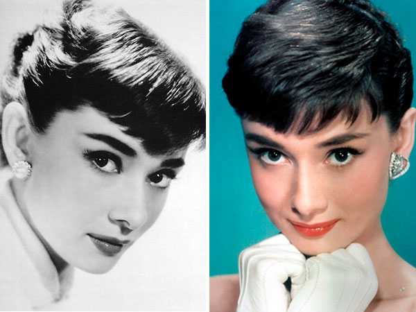 {great love stories № 06 | audrey hepburn & robert wolders}