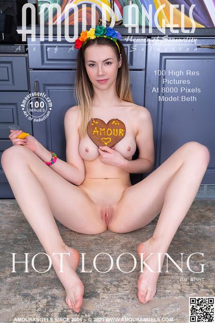 [AmourAngels] Beth - Hot Looking amourangels 07020