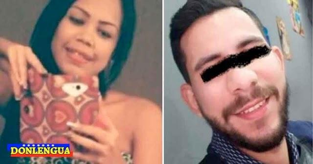 Venezolana asesinada en Argentina por el padre de uno de sus hijos
