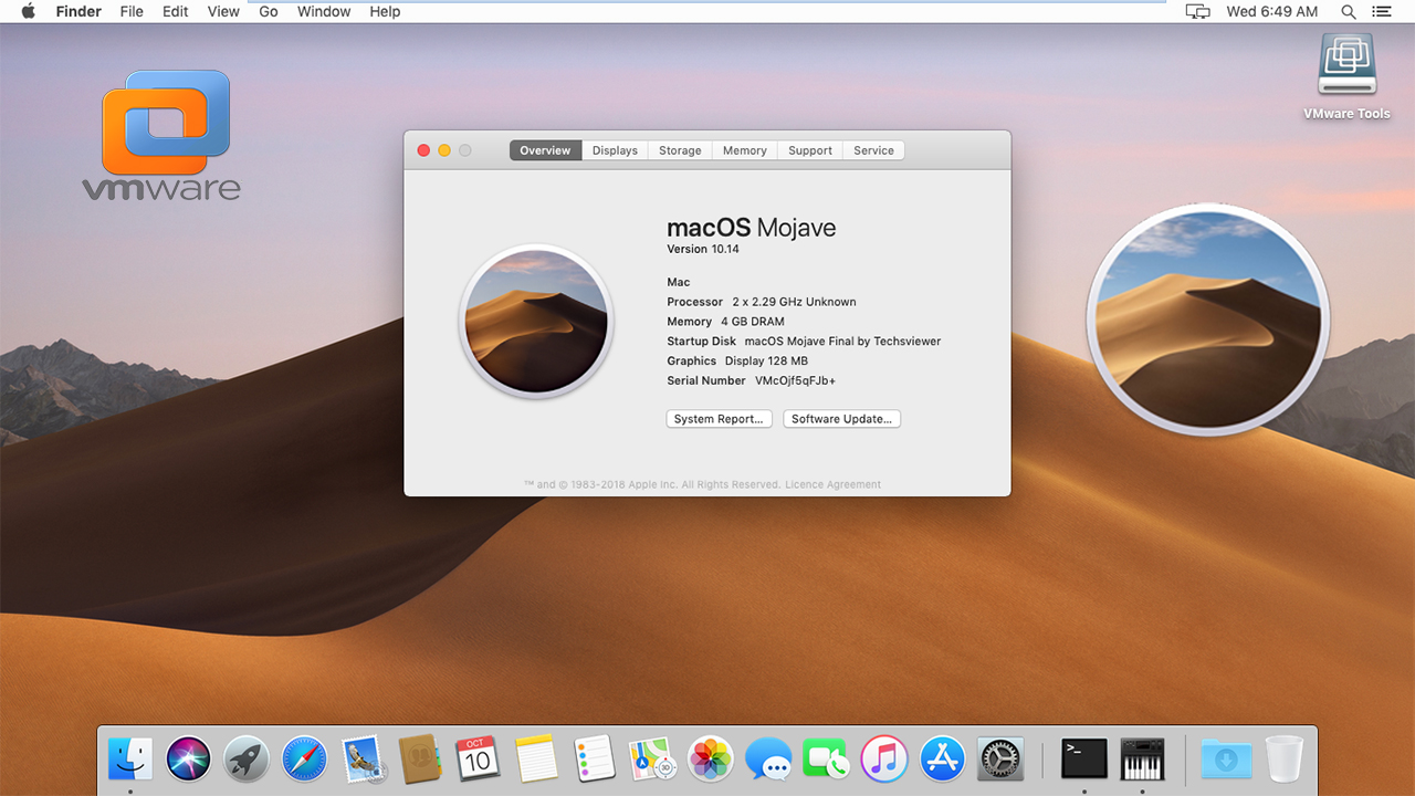 Osx mojave download