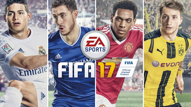 FIFA 17 Super Deluxe Edition Download Photo