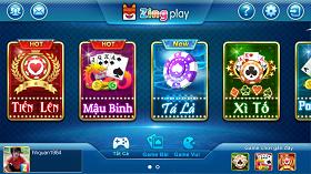 tải zingplay mobile