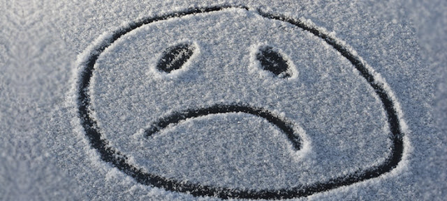 Seasonal Affective Disorder or Winter Disorder (SAD)