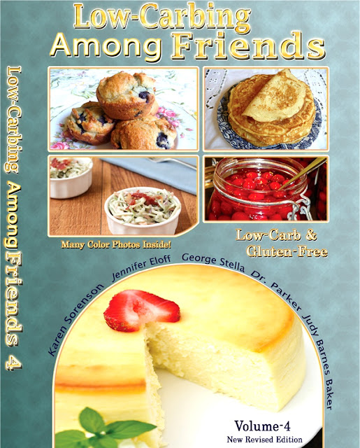 Buy LCAF Cookbooks