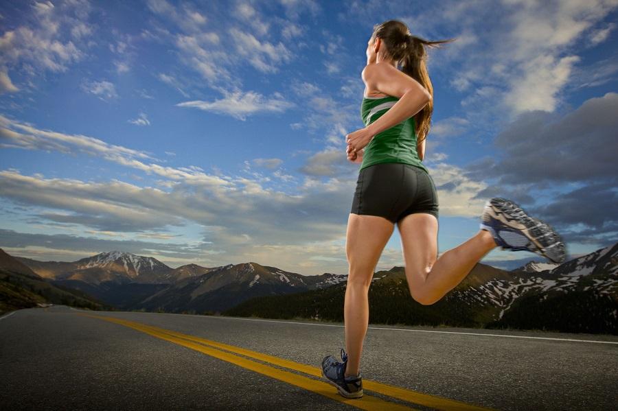Como correr te ajuda a perder peso