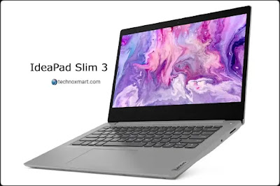 Lenovo Ideapad Slim 3, Ideapad Gaming 3, Ideapad Slim 5, Yoga Slim 7i Notebooks Launched In India: Check Price, Specifications & More Here