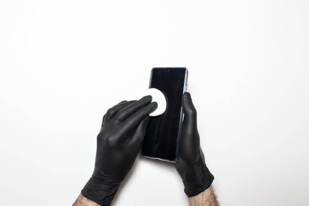 Tips to Clean Your Phone to Prevent Corona and Other Harmful Viruses
