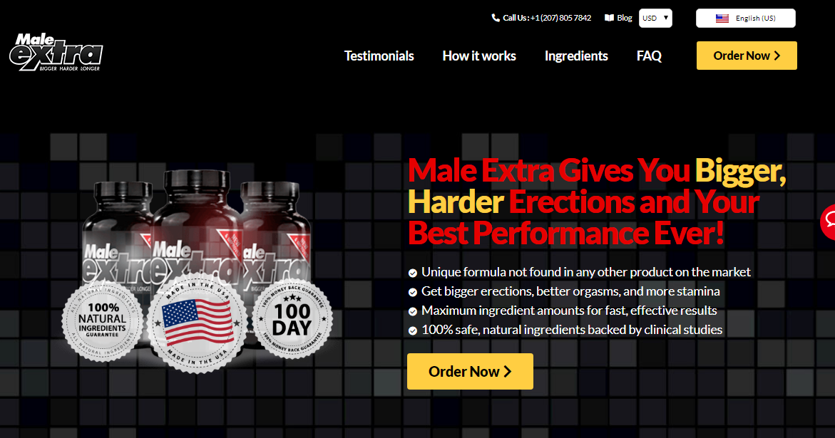 Buy Maleextra Pills All Natural Penis Enlargement Pills Do -9877