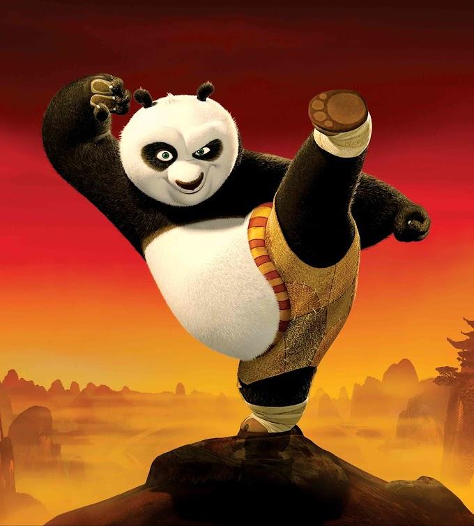Kung Fu Panda 4 : Release date Plot and Cast | ParnassiansCafe