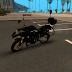Moto GETAM (EXCLUSIVO)