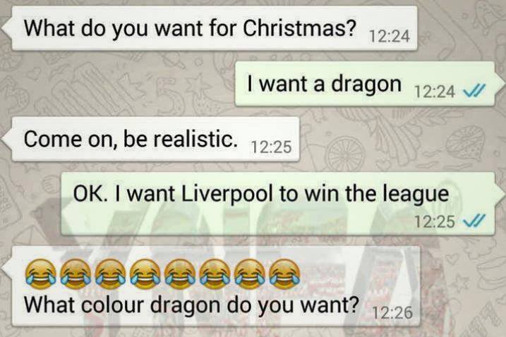 Scouse Christmas