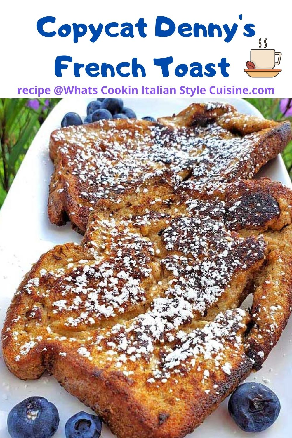pin for later french toast recipe
