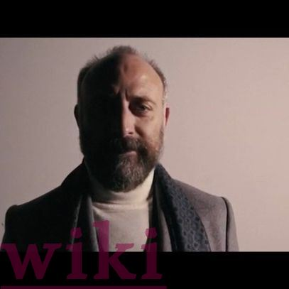 Halit Ergenç religion , wife, age, series and biography