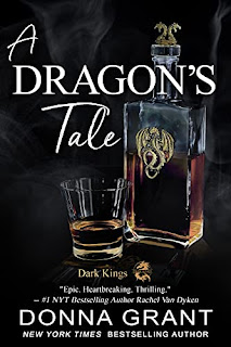 A Dragon's Tale by Donna Grant