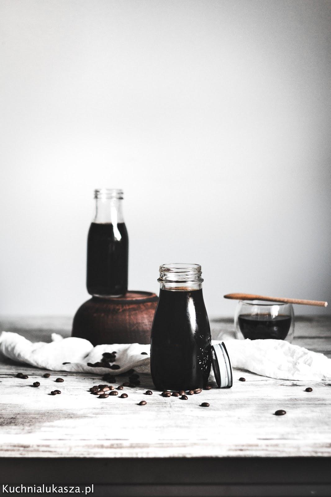 Kuchnia Lukasza - COLD BREW PRZEPIS