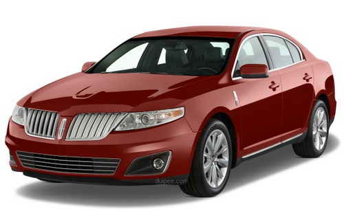 2012 Lincoln MKS car picture