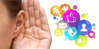 Herramientas para saber lo que se dice en las redes sociales.
