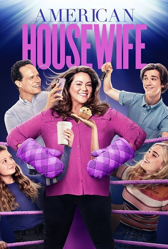 American Housewife Season 5 Complete Download 480p & 720p All Episode