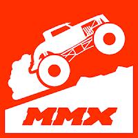 Download Gratis MMX Hill Climb Apk + MOD gratis terbaru