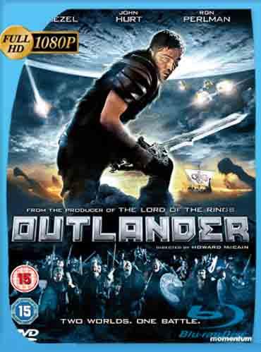 La Tierra Media – Outlander (2008)HD [1080p] Latino [Mega] SilvestreHD