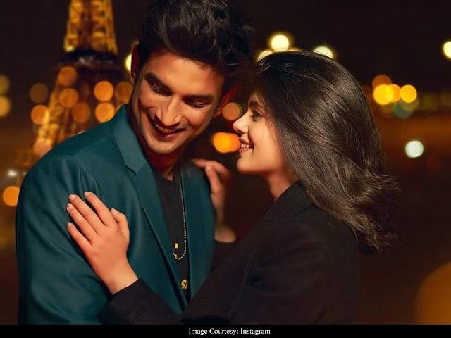 Dil Bechara trailer release: Fans heap praise on Sushant Singh Rajput starrer