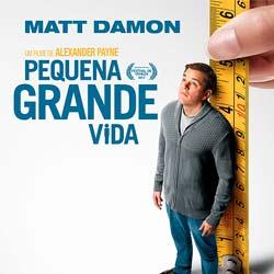 Capa do Filme Pequena Grande Vida