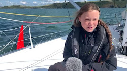 Greta Thunberg phản đối xây dựng nhà máy nhiệt điện Vũng Áng 2 tại Việt Nam