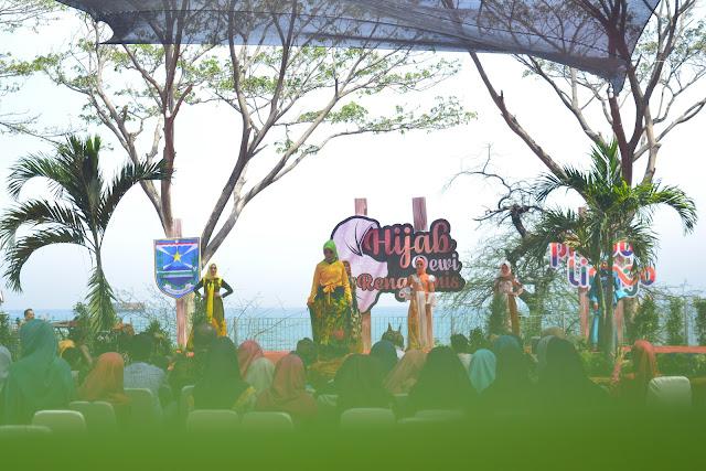 Lomba foto ots Hijab Dewi rengganis