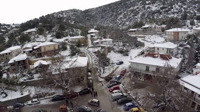 Παραδοσιακά χωριά της Αργολίδας - Το κεραμοποιείο και το μοναδικό βραβευμένο τυροκομείο (βίντεο)