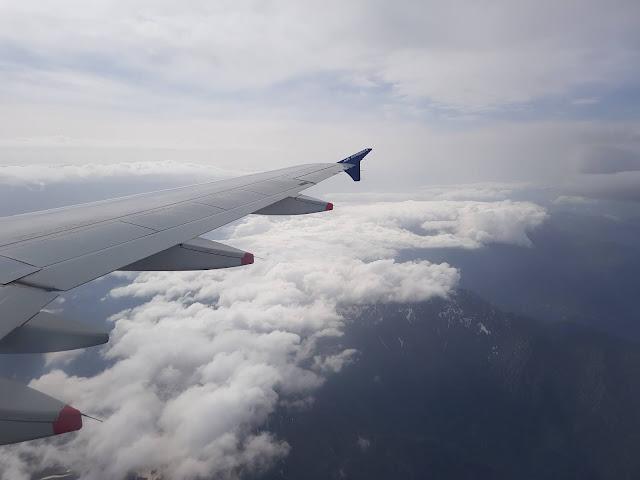 Aller en Corse en avion