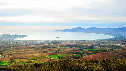 Baía de La Serena e Coquimbo