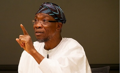 I would have been a Fuji musician if not for education – Gov Aregbesola