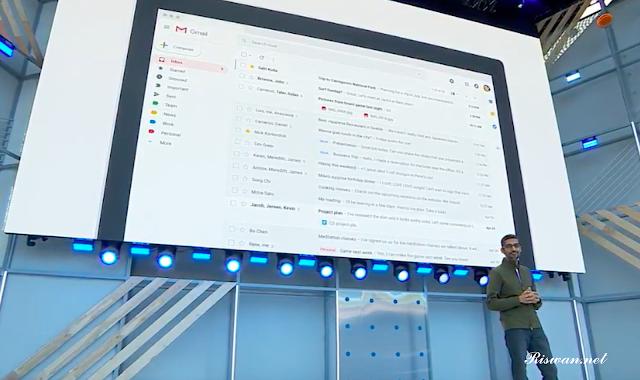 8 Fitur yang Hadir di Gmail Versi Terbaru - Riswan.net