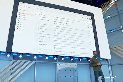 8 Fitur yang Hadir di Gmail Versi Terbaru