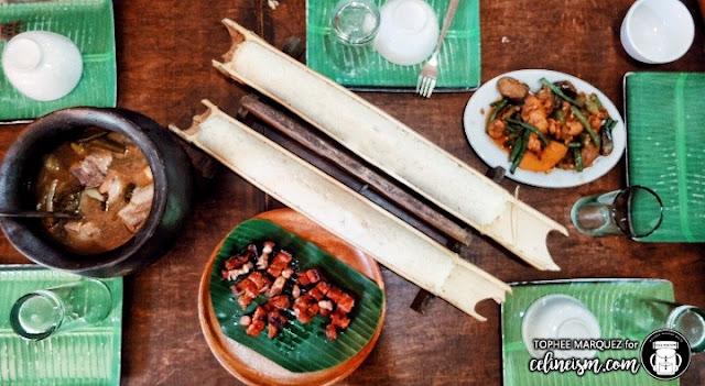 kawayan kitchen bamboo
