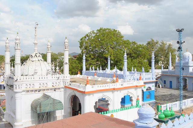Ameen Peer Dargah