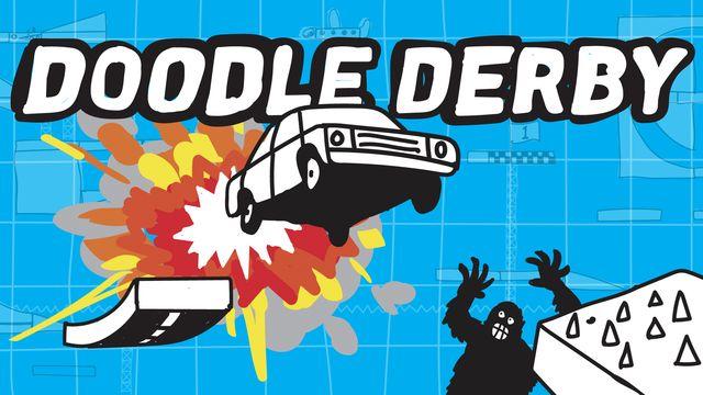 Doodle Derby v1.0 NSP XCI NSZ For Nintendo Switch