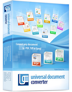 Universal Document Converter 6.7.1609.12160 Crack+ Serial Key FREE Download